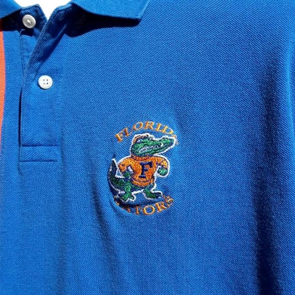 Nutmeg Other - Florida Gators Polo
